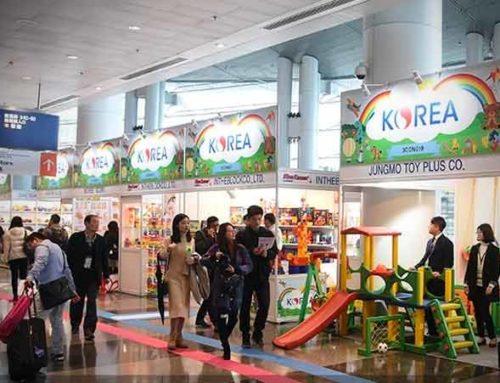 TG – TuttoGiocattoli alla Hong Kong Toys & Games Fair