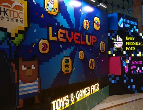 TG-TuttoGiocattoli protagonista alla Hong Kong Toys & Games Fair